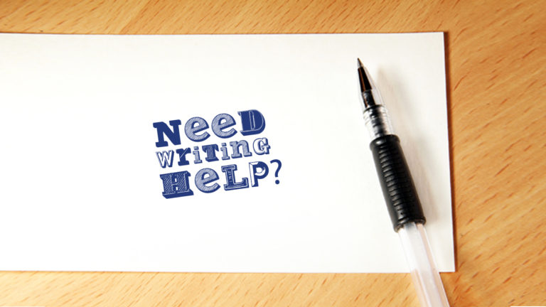 How Can You Ask For A Writing Help
